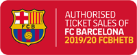 fussballreisen.com ist Authorised Ticket Sales des FC Barcelona