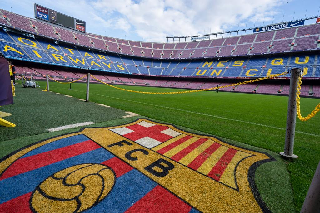 Fußballreisen und Fanreisen zum FC Barcelona (c) Foto Udo Müller